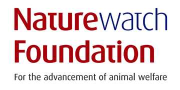 Naturewatch Foundation logo