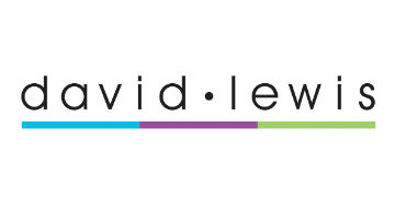 The David Lewis Centre logo