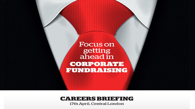 Focus on Getting Ahead in Fundraising  with Third Sector Jobs During Fundraising Week!