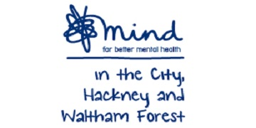City and Hackney Mind logo