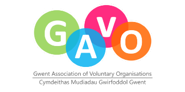 GAVO (Gwent Association of Voluntary Organisations) logo
