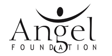 The Angel Foundation (God TV) logo