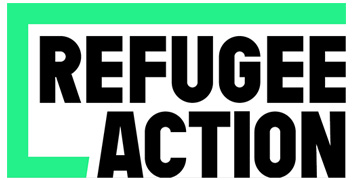 Refugee Action logo