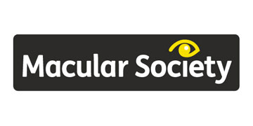 The Macular Society logo