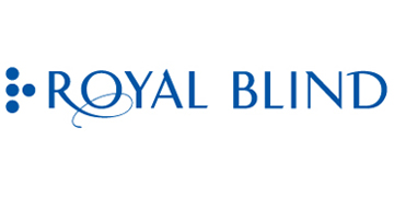 Royal Blind logo
