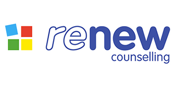 Renew Counselling logo