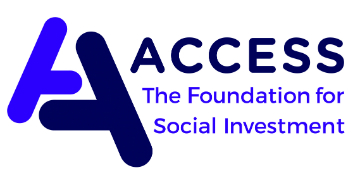 Access - Foundation for Social Investment logo