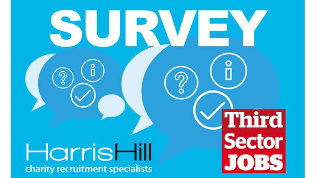 Win £150 Amazon voucher: Have your say in Harris Hill's Recruiter Perceptions Survey