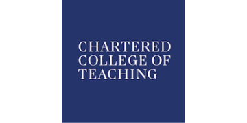Chartered College of Teaching Limited logo