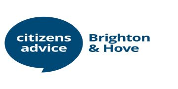 Citizens Advice Brighton & Hove logo