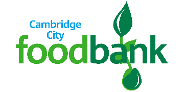 Go to Cambridge City Foodbank profile