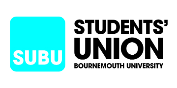 SUBU - Students Union at Bournemouth University logo