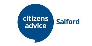 Citizens Advice Salford logo