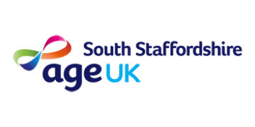 Age UK South Staffordshire logo