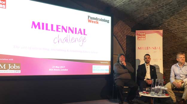 Millennial Challenge: The art of attracting, recruiting and retaining future talent