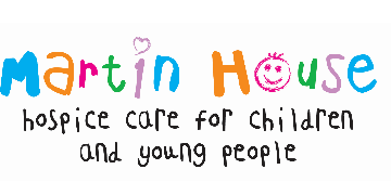 Martin House Children's Hospice logo