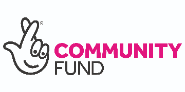 The National Lottery Community Fund logo