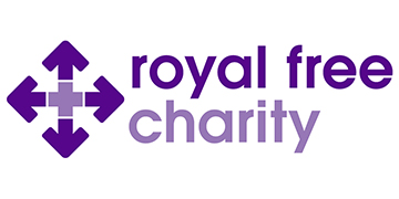 The Royal Free Charity logo