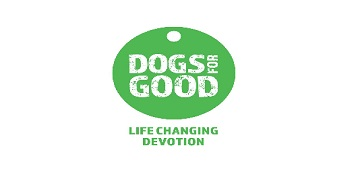 Dogs for Good logo