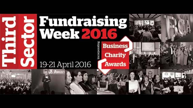 Everything you need to know about Fundraising Week 2016