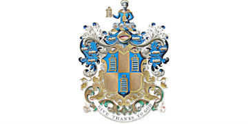 Worshipful Company of Girdlers logo