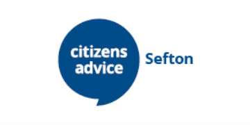Citizens Advice Sefton logo