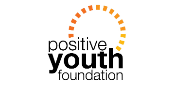 Positive Youth Foundation logo