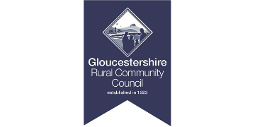 Gloucestershire Rural Community Council logo