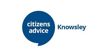 Citizens Advice Knowsley logo