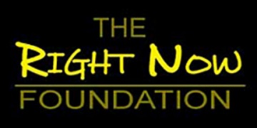 Right Now Foundation logo