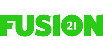 Fusion21 Foundation logo