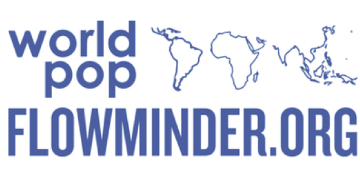 The Flowminder Foundation logo