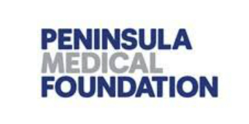 Peninsula Medical Foundation logo