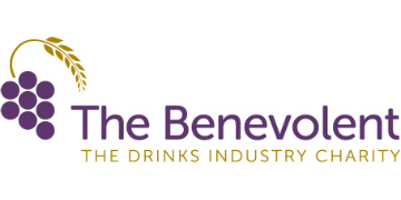 The Benevolent; The Drinks Industry Charity logo