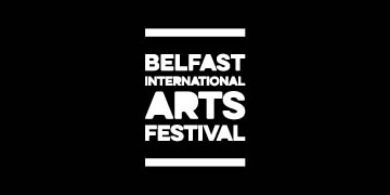 Belfast International Arts Festival logo
