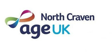 Age UK North Craven logo