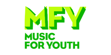 Music for Youth logo