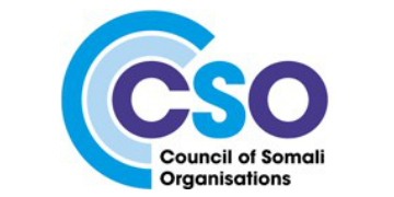 Council of Somali Organisations logo