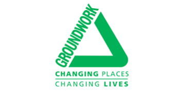 Groundwork South logo