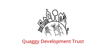 Quaggy Development Trust logo