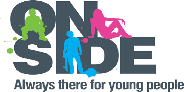 OnSide Youth Zones logo