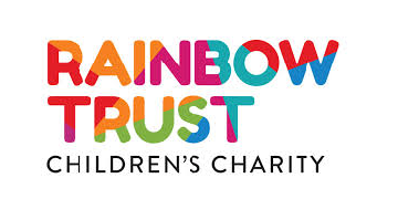 Rainbow Trust Children's Charity logo
