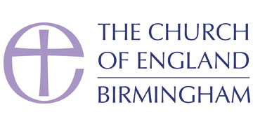Church of England, Birmingham logo