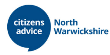 Citizens Advice North Warwickshire logo