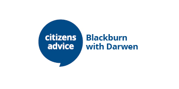 Citizens Advice Blackburn and Darwen logo