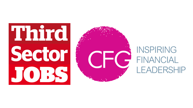 Third Sector Partners with Charity Finance Group (CFG)