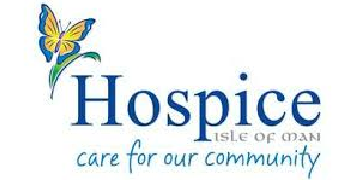 Hospice Isle of Man logo
