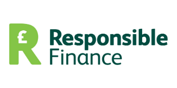 Responsible Finance logo