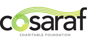 COSARAF Foundation logo