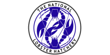 The National Lobster Hatchery logo